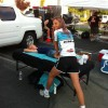 Sports Massage for Injury Prevention and Rehab