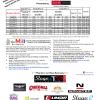 2015 Tour de Murrieta Race Flyer