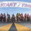 2015 Tour de Murrieta Grand Prix, ready to launch are S2C/Primal team riders Mario Cortes, David Bautista and Jim Stark