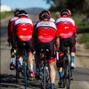 Another great team ride