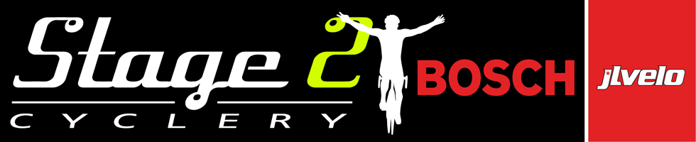 Stage 2 Cyclery/BOSCH