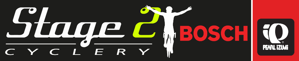 Stage 2 Cyclery/Primal Cycling Team